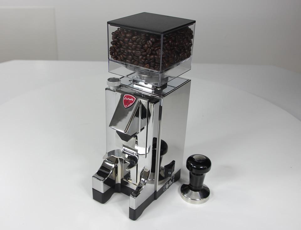 1216 | Кофемолка Eureka Mignon Istantaneo | Coffee Shop