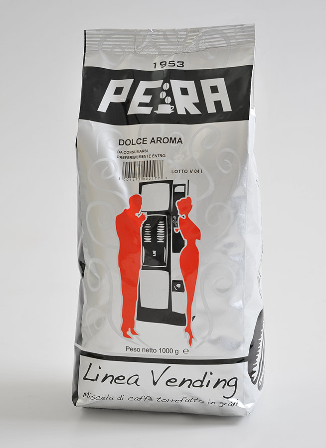 Кофе Pera Dolce Aroma в зернах 1кг