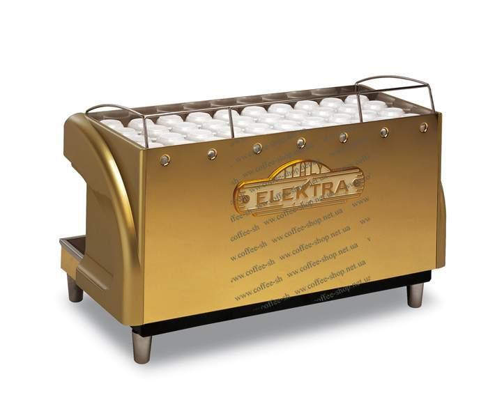 Кофемашина профессиональная Elektra Gold T-G