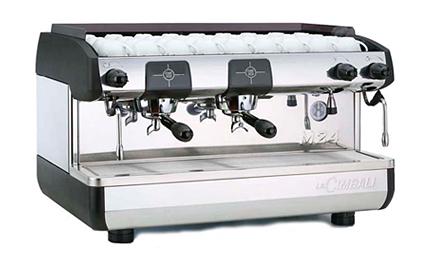 Кофемашина профессиональная La Cimbali M24 Premium C/2-3