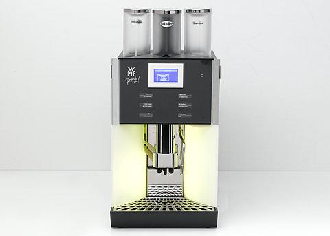Кофеварка автоматическая WMF Presto