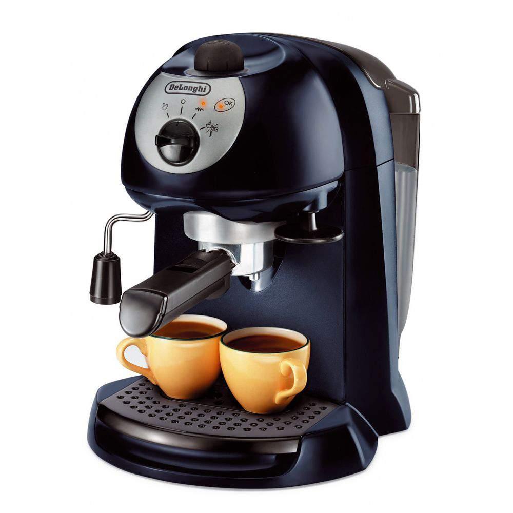 Кофеварка DeLonghi EC 190.CD