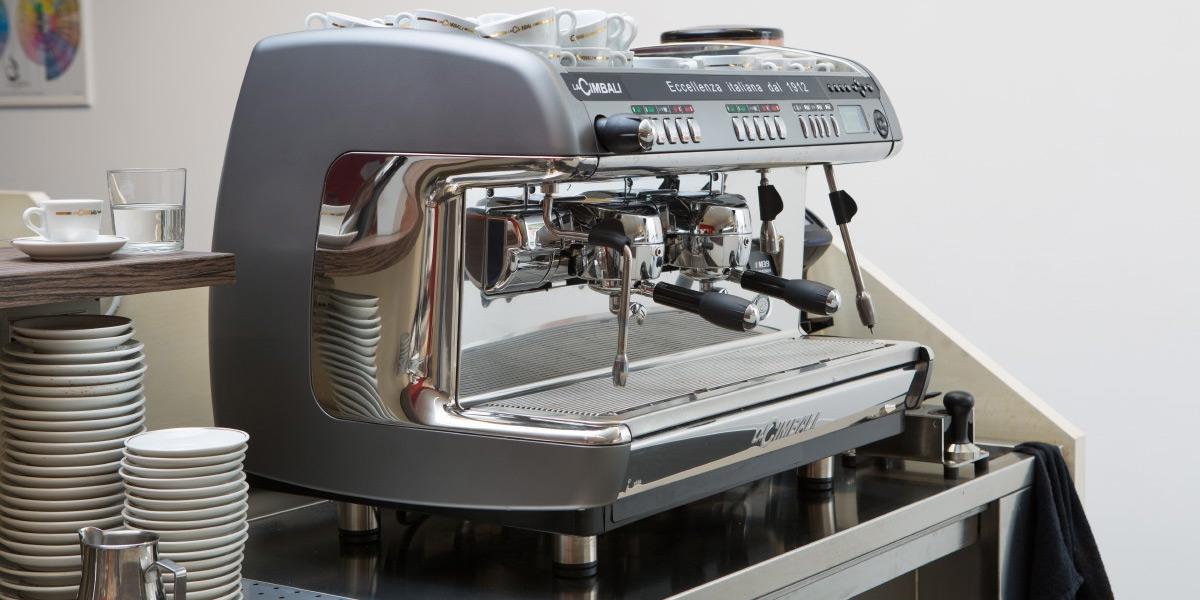 Кофемашина профессиональная La Cimbali M39 TE Dosatron Turbosteam Milk4-5
