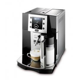 Автоматическая кофемашина DeLonghi ESAM 5500.B