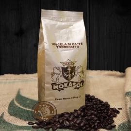 Кофе в зернах Mokasol Best Price 250г