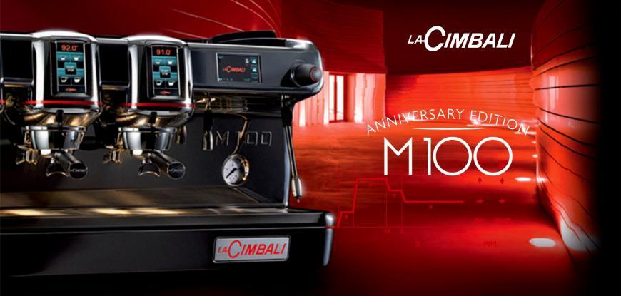 La Cimbali M100