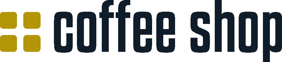 Интернет-магазин Coffee Shop