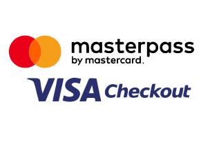 Masterpass, Visa Checkout